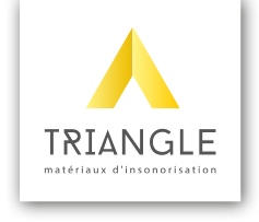 Triangle Insonorisation
